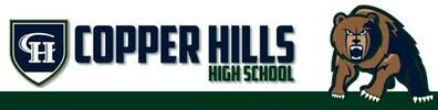 COPPER HILLS HIGH SCHOOL CONCURRENT ENROLLMENT